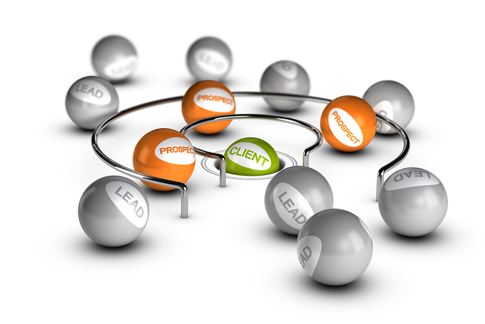 Are you regularly filling your sales funnel with new business leads?