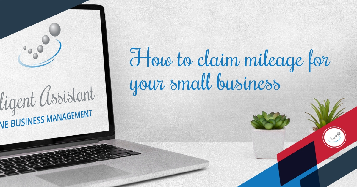 How to claim mileage for your small business