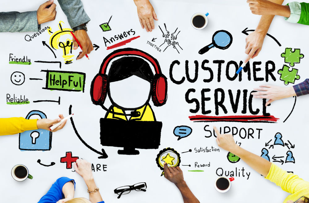 How To Hire A Customer Service Team