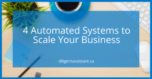 4 automated systems