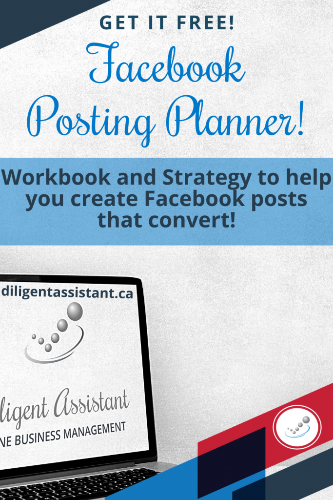 Planner to create effective Facebook Posts