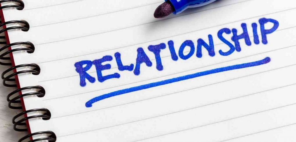 Marketing for Coaches - Relationship Marketing